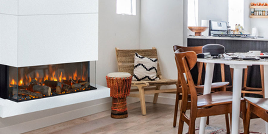 Bioethanol  fireplaces in barcelona-climadifusion