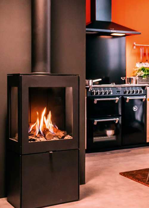 electric fireplaces barcelona-climadifusion