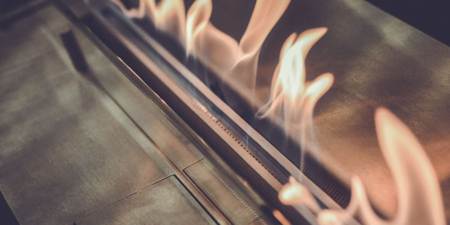 Gas fireplaces barcelona-climadifusion